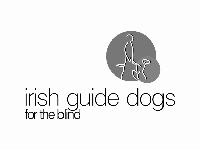 Irish Guide Dogs Logo